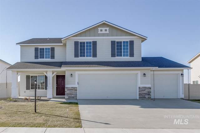13113 S Moose River Ave., Nampa, ID 83686 (MLS #98747740) :: New View Team