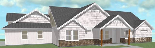 4722 S Zopiro Way, Meridian, ID 83642 (MLS #98747742) :: Juniper Realty Group