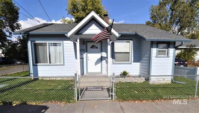 806 Elm Street, Clarkston, WA 99403 (MLS #98747749) :: Beasley Realty