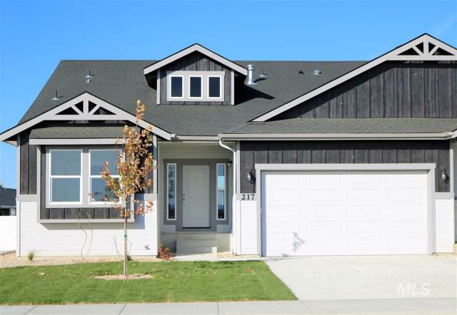 217 N Sailer Ave, Kuna, ID 83634 (MLS #98747759) :: Navigate Real Estate