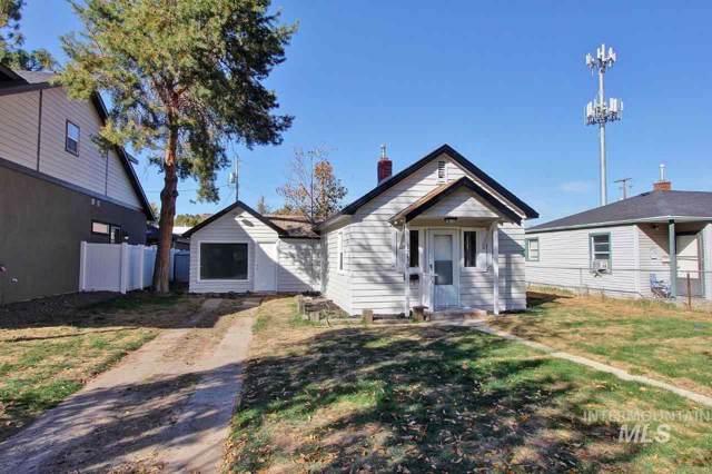 1719 S Longmont Ave, Boise, ID 83706 (MLS #98747762) :: New View Team