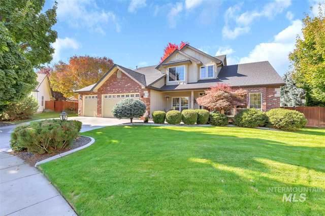 14563 W Kensington Court, Boise, ID 83713 (MLS #98747763) :: Juniper Realty Group