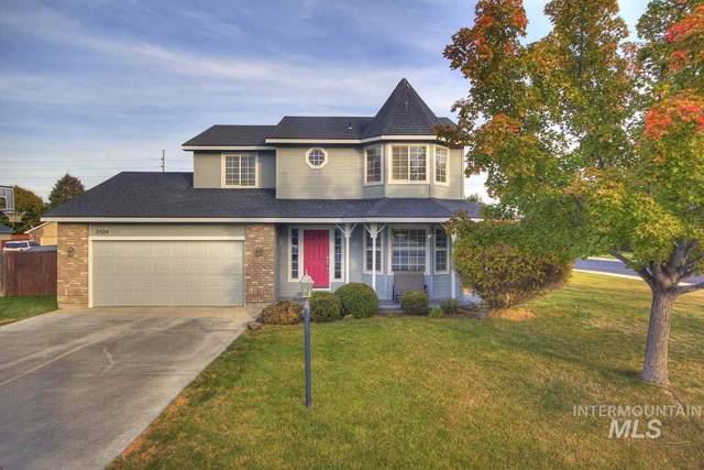 2524 N Julia Pl., Meridian, ID 83646 (MLS #98747764) :: Bafundi Real Estate