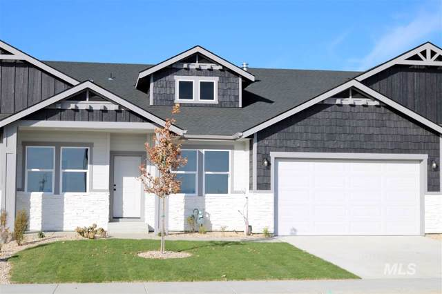 233 N Sailer Ave, Kuna, ID 83634 (MLS #98747765) :: Navigate Real Estate
