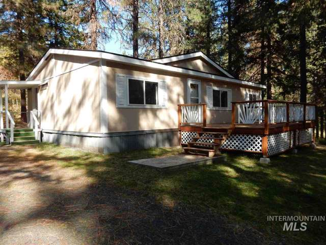 423 Woodland Meadow Rd., Orofino, ID 83544 (MLS #98747766) :: Adam Alexander