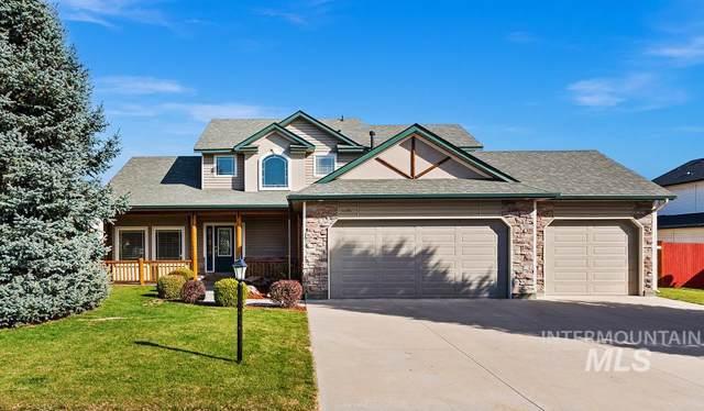 10046 N Palisades Way, Boise, ID 83714 (MLS #98747767) :: Full Sail Real Estate