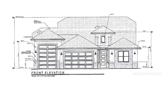 4368 W Lost Rapids Drive, Meridian, ID 83646 (MLS #98747768) :: Bafundi Real Estate