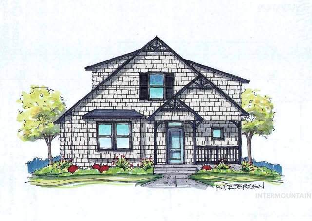 TBD N 25th St., Boise, ID 83702 (MLS #98747774) :: Givens Group Real Estate