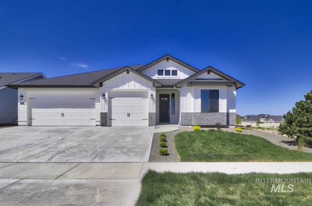 11518 W Buteo Driive, Nampa, ID 83686 (MLS #98747775) :: New View Team