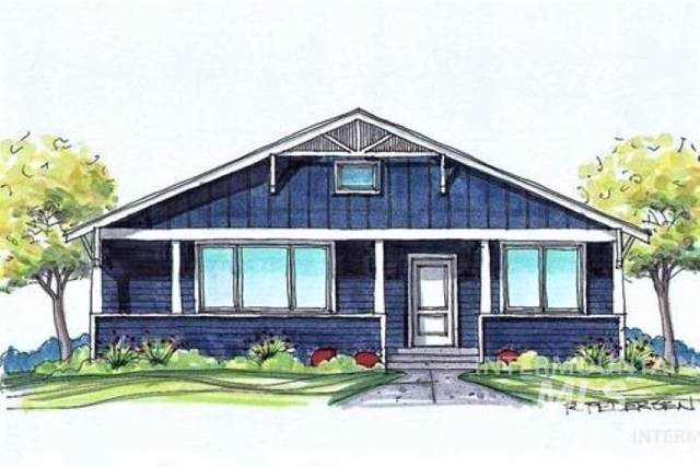 TBD N 24th St., Boise, ID 83702 (MLS #98747776) :: Givens Group Real Estate