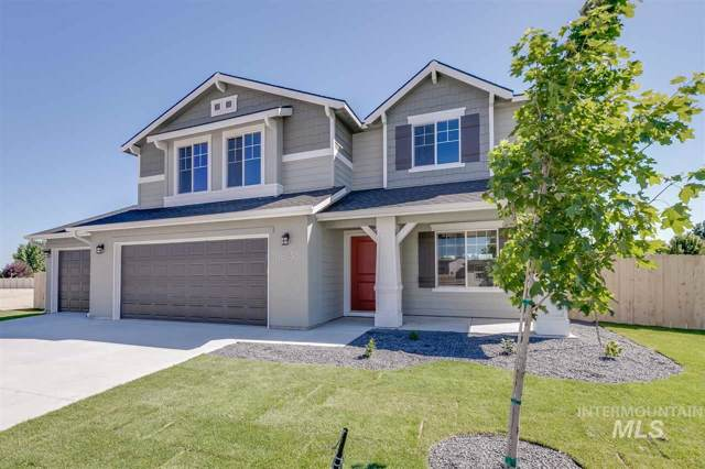 4421 E Stone Falls Dr., Nampa, ID 83686 (MLS #98747777) :: New View Team