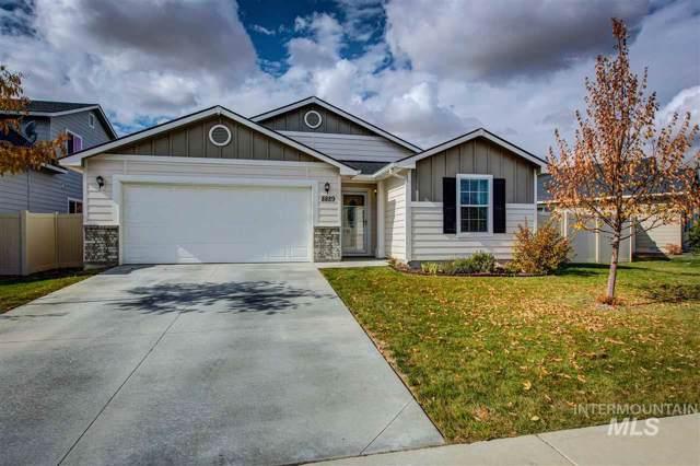 8889 S Pinova Ave, Kuna, ID 83634 (MLS #98747781) :: Jon Gosche Real Estate, LLC