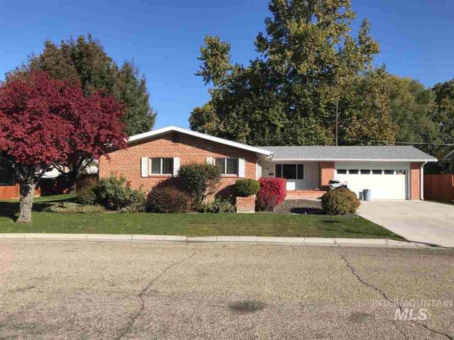 319 Windsor Drive, Caldwell, ID 83605 (MLS #98747782) :: Adam Alexander