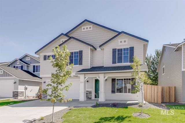4441 E Stone Falls Dr., Nampa, ID 83686 (MLS #98747786) :: New View Team