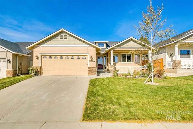 11726 W Kings Canyon St, Boise, ID 83709 (MLS #98747792) :: Bafundi Real Estate