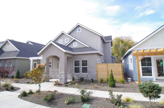 2464 Ashgrove Lane, Boise, ID 83702 (MLS #98747796) :: Givens Group Real Estate