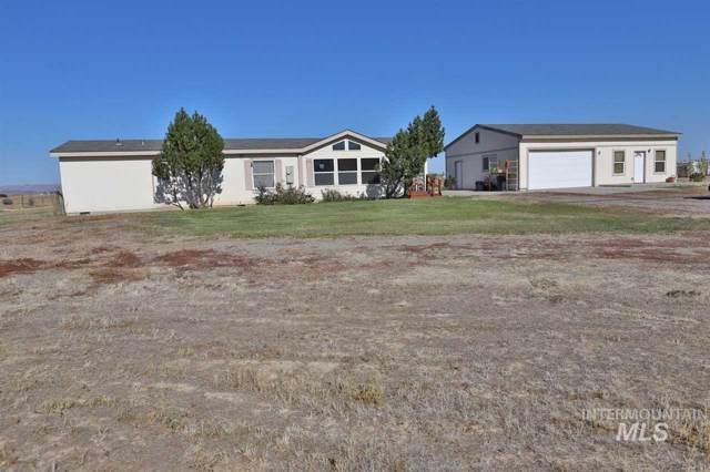 130 E 450 N, Shoshone, ID 83352 (MLS #98747799) :: Boise River Realty