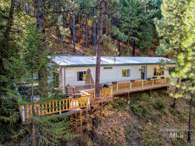 120 Johnson Creek Road, Boise, ID 83716 (MLS #98747828) :: Bafundi Real Estate