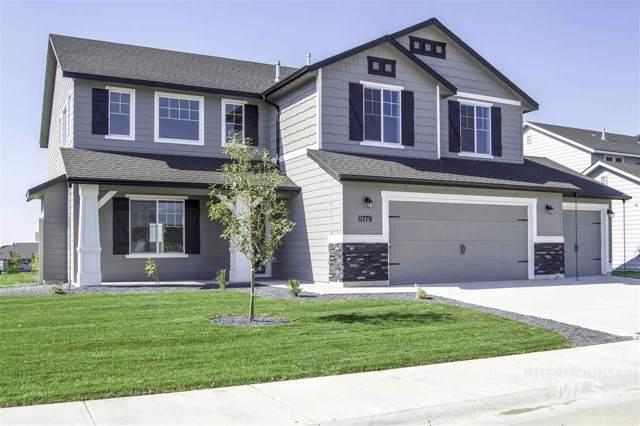 6557 E Kirkwood St., Nampa, ID 83687 (MLS #98747829) :: Bafundi Real Estate