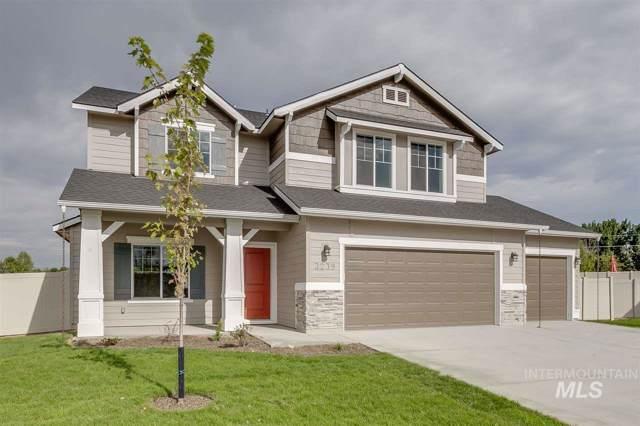 6525 E Kirkwood St., Nampa, ID 83687 (MLS #98747831) :: Boise River Realty