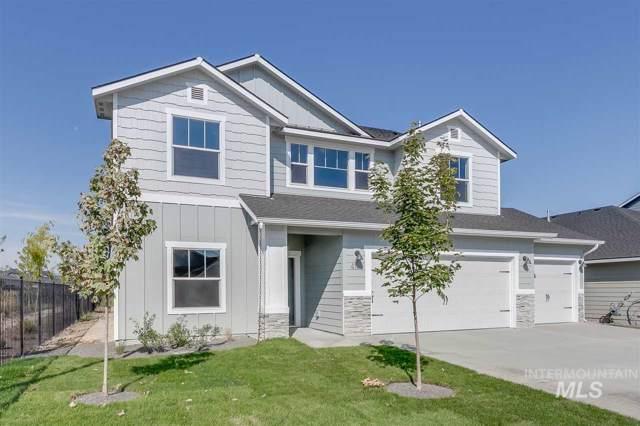 6541 E Kirkwood St., Nampa, ID 83687 (MLS #98747832) :: Boise River Realty