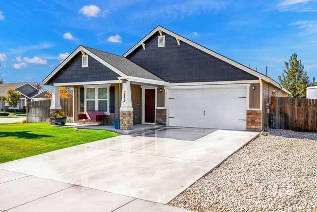 713 N Pringlewood Pl., Star, ID 83669 (MLS #98747833) :: Boise River Realty
