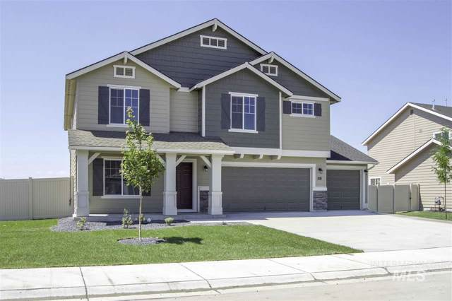 989 Millwood Ave., Middleton, ID 83644 (MLS #98747836) :: New View Team
