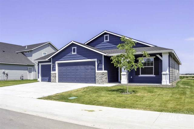 11616 Virginia Parkway, Caldwell, ID 83605 (MLS #98747839) :: Juniper Realty Group