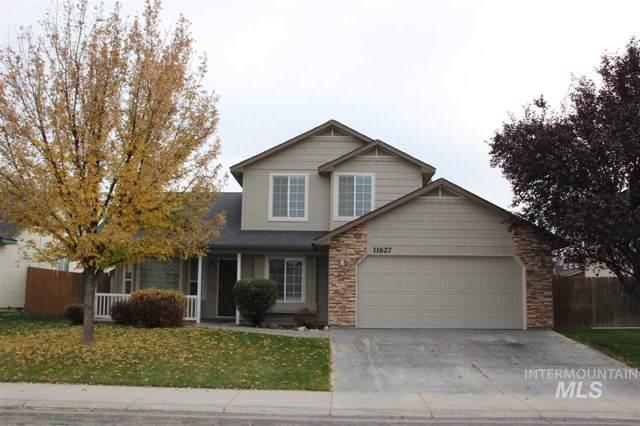 11627 W Tahiti Street, Boise, ID 83713 (MLS #98747840) :: Boise Home Pros