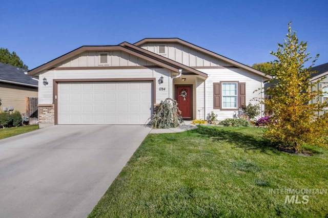 1784 W Bayeux, Meridian, ID 83642 (MLS #98747842) :: Bafundi Real Estate