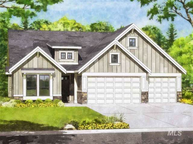 1529 Fort Williams St, Middleton, ID 83644 (MLS #98747845) :: Givens Group Real Estate