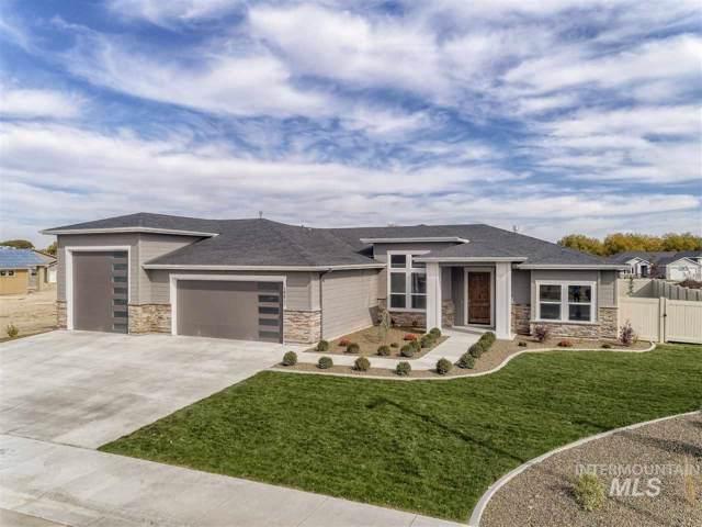 16652 London Park Pl, Nampa, ID 83651 (MLS #98747847) :: Bafundi Real Estate