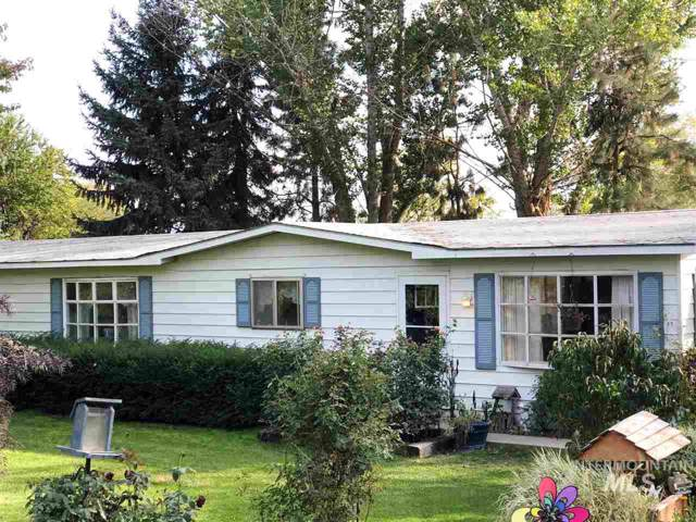 6105 SE 3rd Ave, New Plymouth, ID 83655 (MLS #98747851) :: Givens Group Real Estate