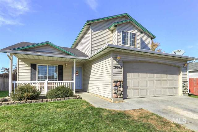 5008 Princeton Ave, Caldwell, ID 83607 (MLS #98747856) :: Navigate Real Estate