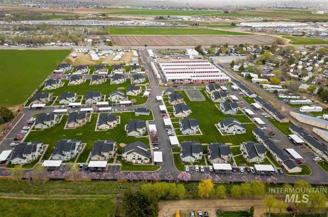 16723 N Pamela's Loop, Nampa, ID 83651 (MLS #98747860) :: Bafundi Real Estate