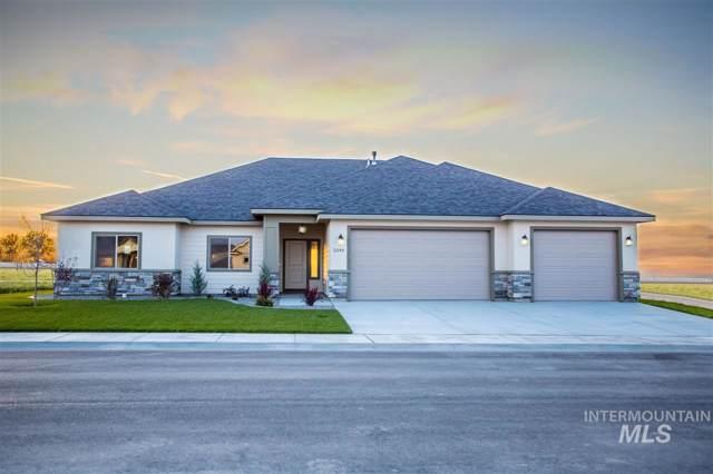 2249 Coolwater St., Twin Falls, ID 83301 (MLS #98747863) :: Bafundi Real Estate