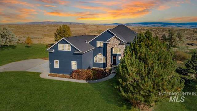 6264 N Hill Point Way, Star, ID 83669 (MLS #98747866) :: Full Sail Real Estate