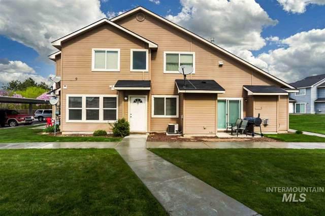 16769 N Pamelas Loop, Nampa, ID 83651 (MLS #98747870) :: Bafundi Real Estate