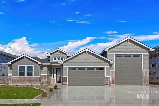 8366 E Timberlake St., Nampa, ID 83687 (MLS #98747875) :: Alves Family Realty