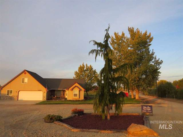 14057 Blackhawk Lane, Caldwell, ID 83607 (MLS #98747877) :: Navigate Real Estate