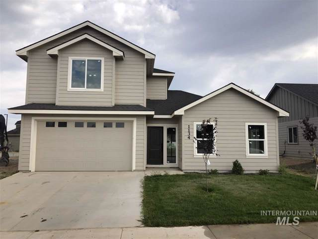 1134 E Odyssey St., Kuna, ID 83634 (MLS #98747881) :: Navigate Real Estate