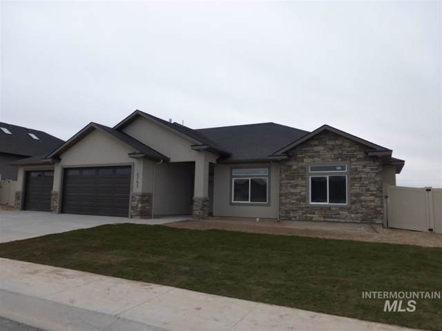 2753 Sunray Loop, Twin Falls, ID 83301 (MLS #98747883) :: Alves Family Realty