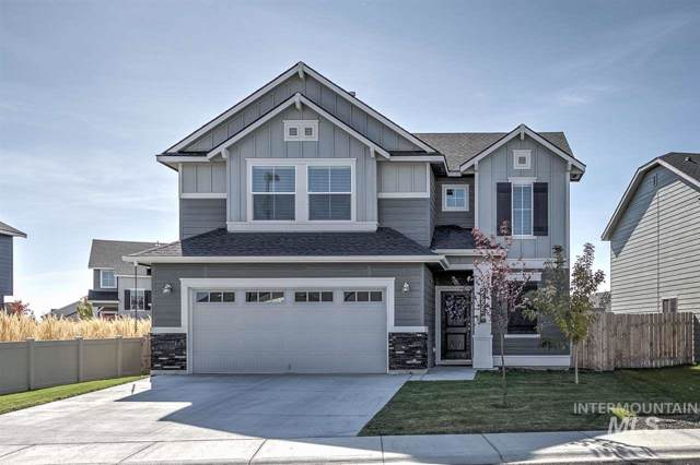 2659 W Jayton Dr, Meridian, ID 83642 (MLS #98747888) :: Full Sail Real Estate