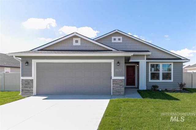 8652 S Baratheon Ave, Kuna, ID 83634 (MLS #98747895) :: Navigate Real Estate