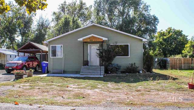 416 Park Ave, Lewiston, ID 83501 (MLS #98747897) :: Juniper Realty Group