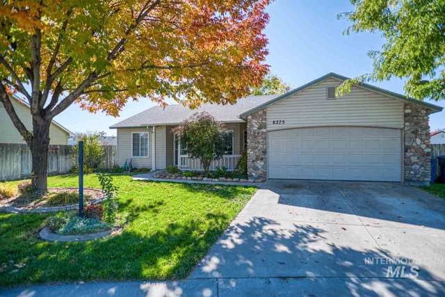 8275 E Water Stone Ct, Nampa, ID 83687 (MLS #98747905) :: Boise River Realty
