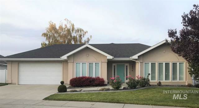 1586 Brookside Loop, Twin Falls, ID 83301 (MLS #98747914) :: Alves Family Realty