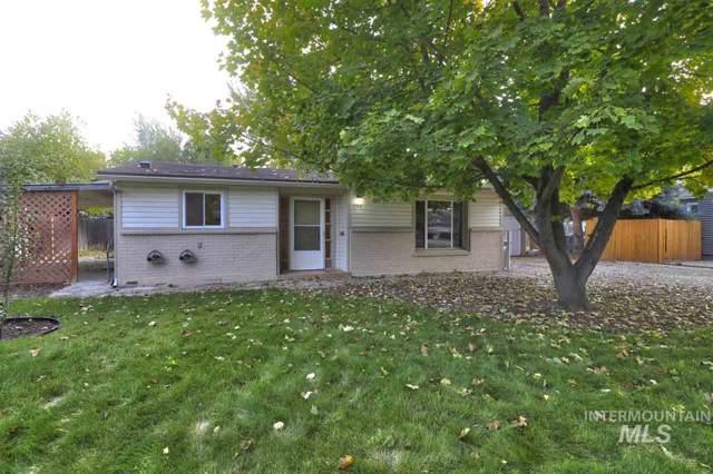 2305 W Ona Street, Boise, ID 83705 (MLS #98747916) :: Full Sail Real Estate