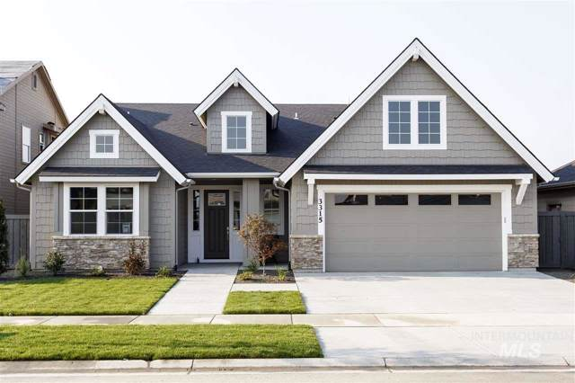 5958 N Colosseum Ave, Meridian, ID 83646 (MLS #98747917) :: Navigate Real Estate