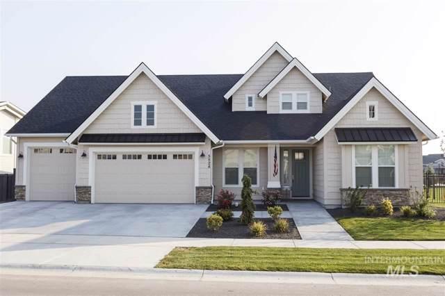 5747 N Bolsena Ave, Meridian, ID 83646 (MLS #98747921) :: Navigate Real Estate